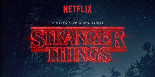 Strange Behavior #1 : A Stranger Things Blog-a-long